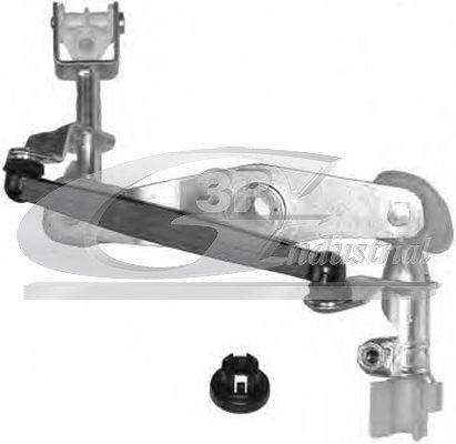 3RG 23407 Kit de réparation levier de changement de vitesse