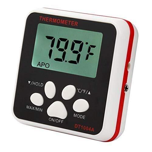 Szblk Aliments Thermomètre Barbe...