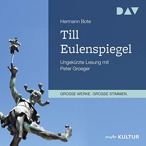 Till Eulenspiegel audiobook cover art