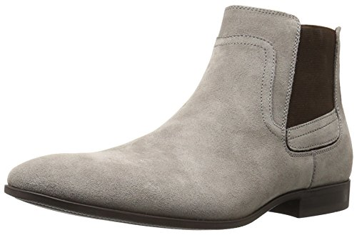 Calvin Klein Men's Clarke Boot, Toffee, 8 M US