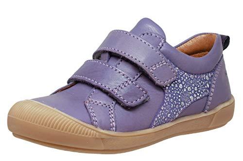 Bundgaard Gall BG101013G Mädchen Glitzer Sneaker, Violett (425 Lav. Fan.), EU 33