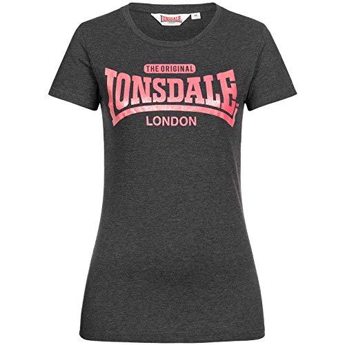 Lonsdale Tulse Women's T-Shirt XX Large