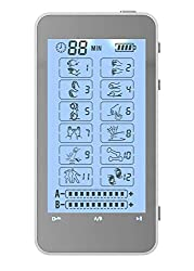 HealthMateForever Touch Screen 12 Mode