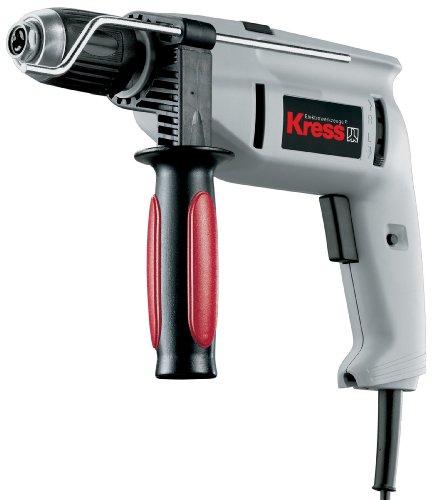 Kress 04100610 550 SBRL-1/550 Watt Schlagbohrmaschine