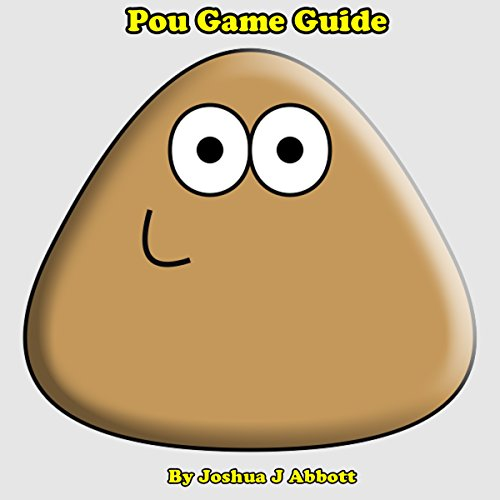 Pou Game Guide audiobook cover art