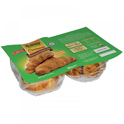 Sólo Croissant gluten 320g gratuito