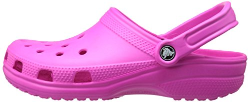 Crocs Classic Clog|Comfortable Slip on Casual Water Shoe(Obsolete)
