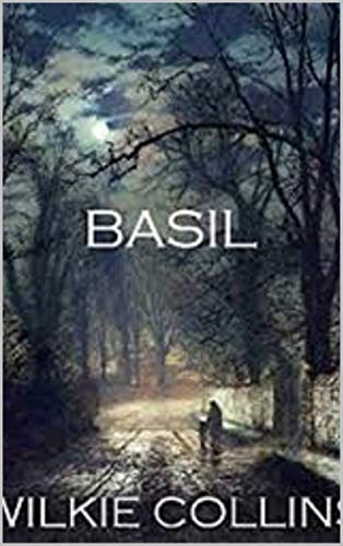 Basil Illustrated (English Edition)