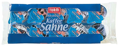 TURM Kaffeesahne 10 Portionen