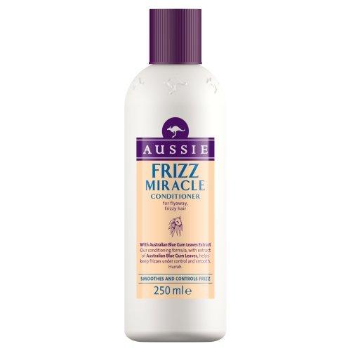 Aussie Frizz Miracle Conditioner für krauses Haar, 250ml