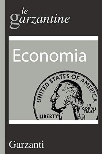 Economia: le garzantine