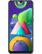 Samsung SM-M215F Galaxy M21 Çift Sim, Akıllı Telefon, 64 GB, Siyah