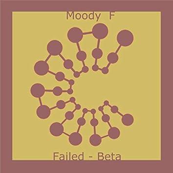 Failed - Beta
