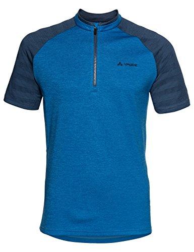 VAUDE Herren Men's Tamaro T-Shirt III, Radiate Blue, S