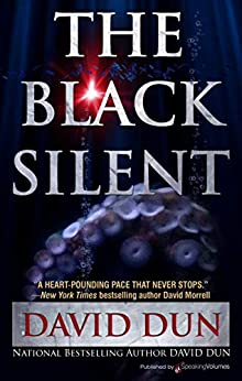 The Black Silent by [David  Dun]