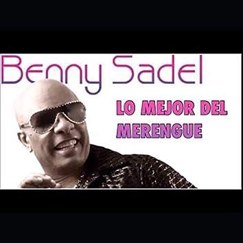 Benny Sadel Lo Mejor del Merengue