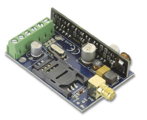 Simulatore di linea telefonica analogica PSTN