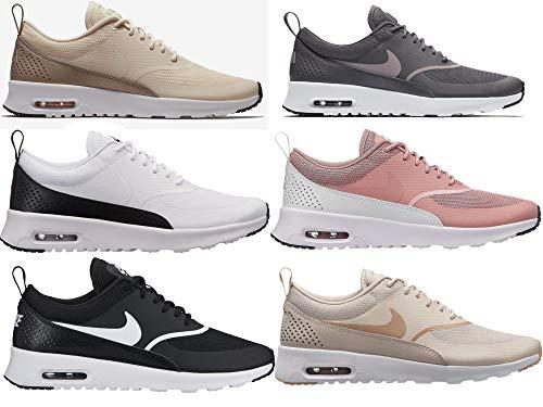 Nike Womens Air Max Thea W Rose Sneaker Low 40