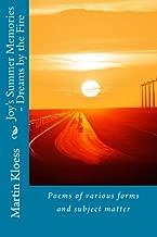 Joy's Summer Memories - Dreams by the Fire