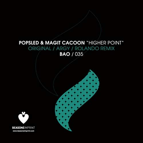Magit Cacoon & PopSled