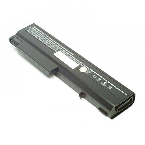 MTXtec Batterie, LiIon, 10.8V, 4400mAh, Noir pour HP Compaq Business Notebook nc6400