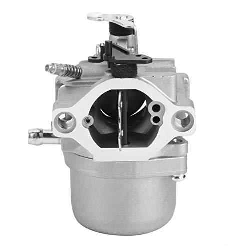 Changor Carburateur, avec Aluminium dix X 8 cm Jardin Agenouilloir pour Jardin