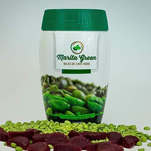 Marita Green Balas de café