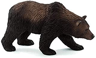 Animal Planet Grizzly Bear 387216 Figurine