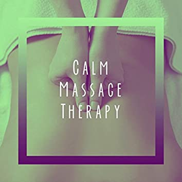 Calm Massage Therapy