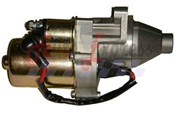 Auto Express New Honda GX390 Starter Motor with Solenoid FITS 13hp GX 390 Engine & Generator