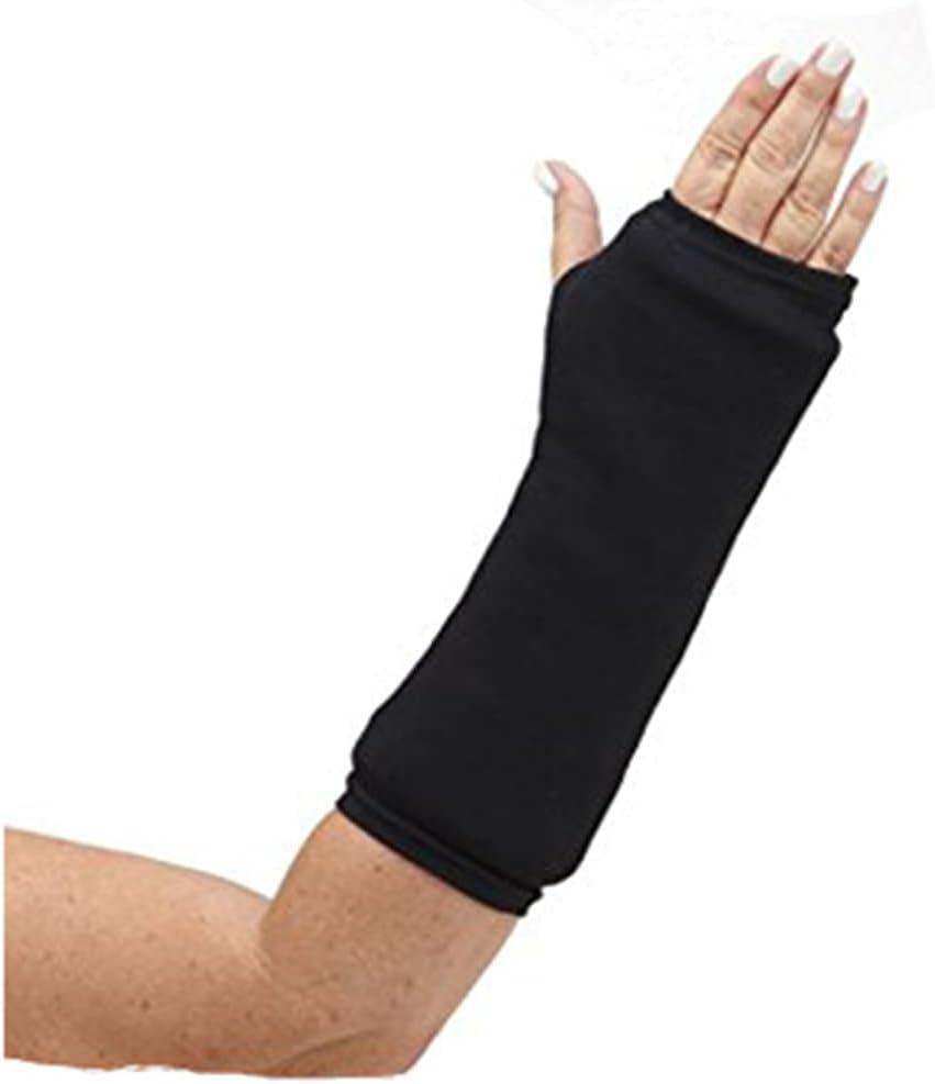 CastCoverz Designer Arm Cast Low price Cover - Black 11
