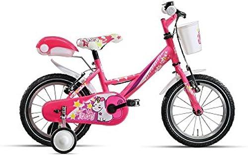 fürrad Bike Montana Vektor Fluffy 14  Ten Art.G514 ee Geschenk