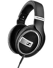 Sennheiser HD 599 Special Edition Słuchawki Wokółuszne Z Otwartym Tyłem Czarne