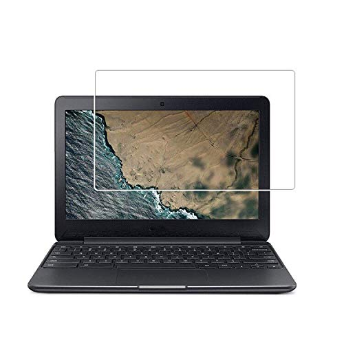 Protector de pantalla para ordenador portátil de 11,6 pulgadas, dureza 9H, cristal templado para Asus/HP/DELL/Acer/Sony/Samsung/Lenovo/Toshiba, relación de aspecto 16:9 con antihuellas, transparente