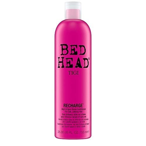 Bed Head Recharge High Octane Shine Conditionneur 750 ml