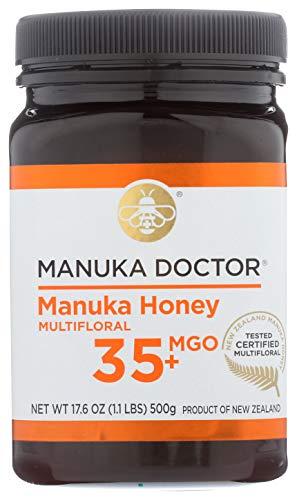 Multifloral Manuka Honey MGO 35+ (1.1 LB)