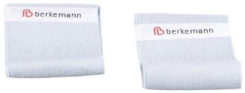 Berkemann Spreizfußbandage Schuhpads, Grau (grau), XL
