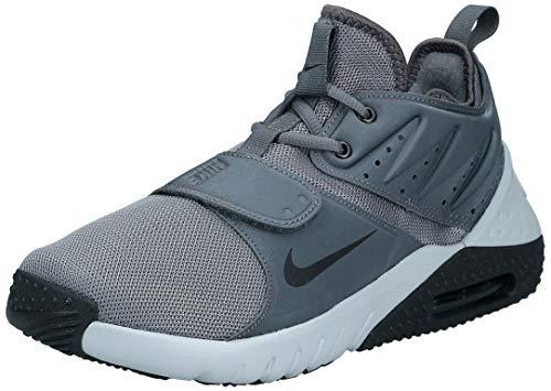 Nike Men's Air Max Trainer 1 Training Shoe Cool Grey/Black Size 8.5 M US
