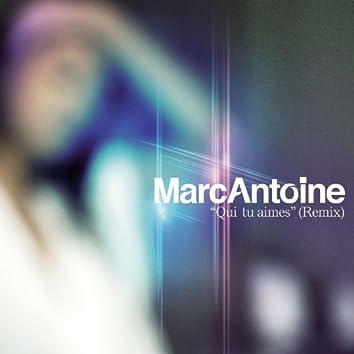 Qui Tu Aimes [Remix] (Remix)