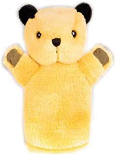The Sooty Show Hand Puppet Sooty by Sooty