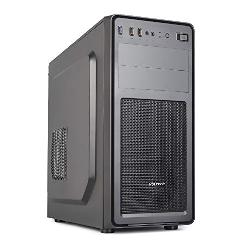 Vultech Case ATX VCO-A2699, 1XUSB 3.0, 2XUSB 2.0