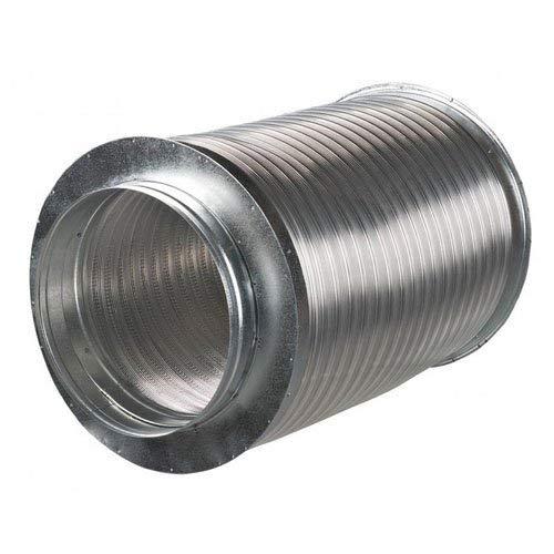 System Air (flexible silencers) 08-395-020 Belüftungsgeräte 200 mm (8 Zoll)