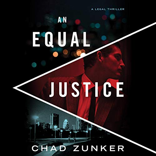 An Equal Justice cover art