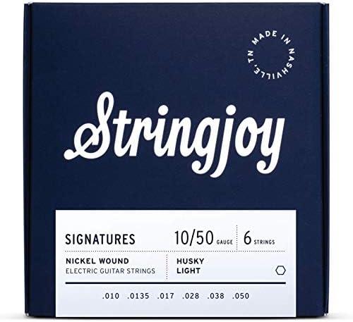 Top 10 Best 10 gauge guitar strings