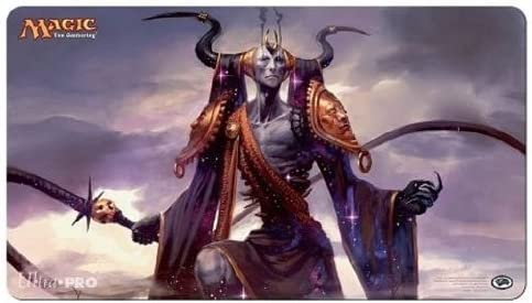 Ultra-Pro - Magic Theros Erebos Indianapolis Mall God Quantity limited of Playmat the Dead MT
