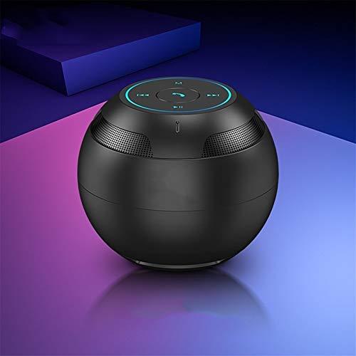 XKstyle Lautsprecher, Surround Sound Stereo 3D Wireless tragbarer...