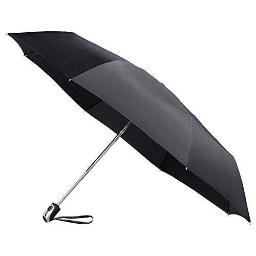 Impliva miniMAX paraplu, 100 cm, zwart