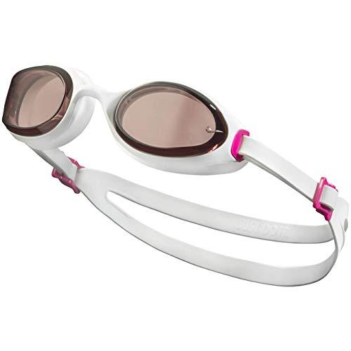 Nike Hyper Flow Training Goggle-Raisin, One...