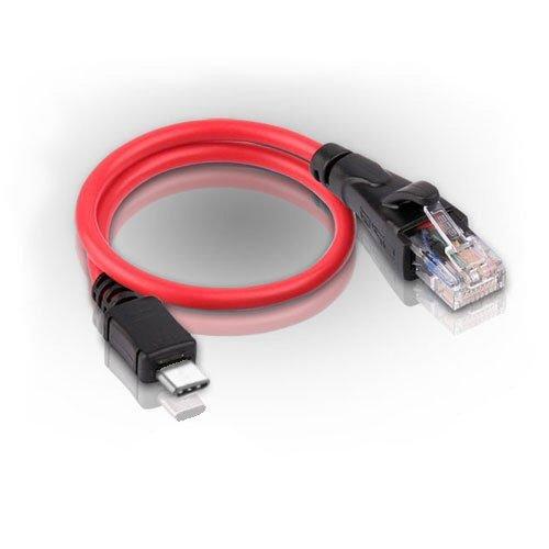 Cable UART tipo C para caja Z3x.