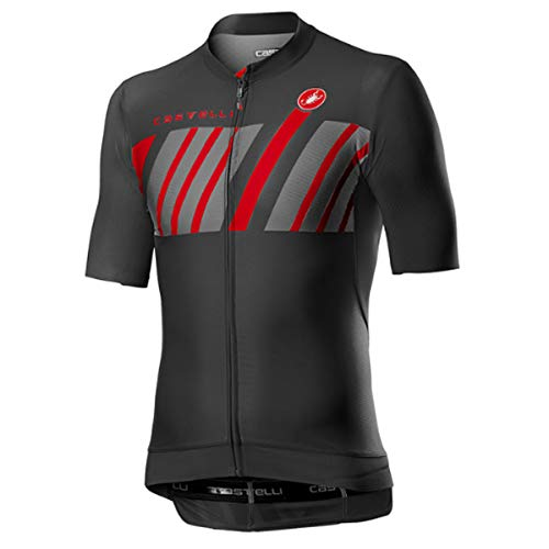 CASTELLI 4520013-030 HORS CATEGORIE Jersey Uomo Dark Gray L